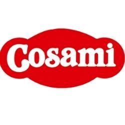 Logo salsas cosami